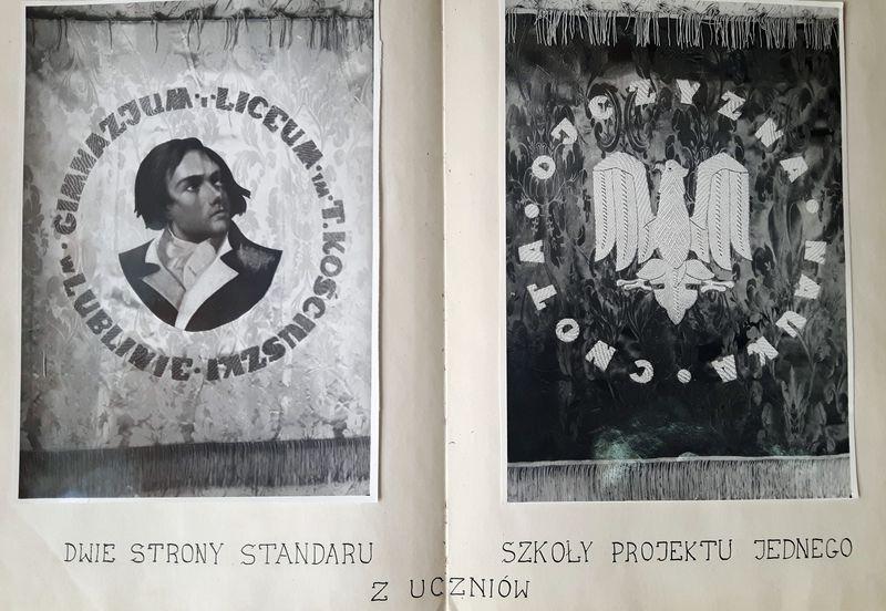 kroniki szkolne